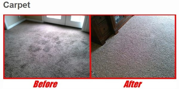 local roseville carpet cleaning