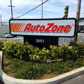 AutoZone - 22 Photos & 17 Reviews - Auto Parts & Supplies - 3035