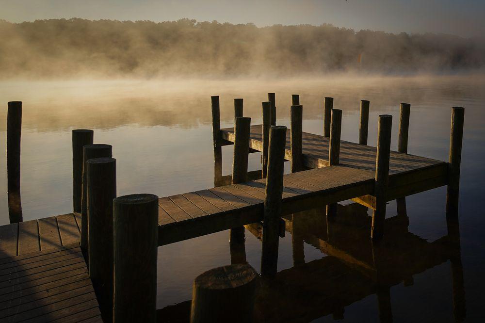 Lake Anna State Park: 6800 Lawyers Rd, Spotsylvania, VA