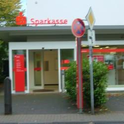Sparkasse Köln Worringen
