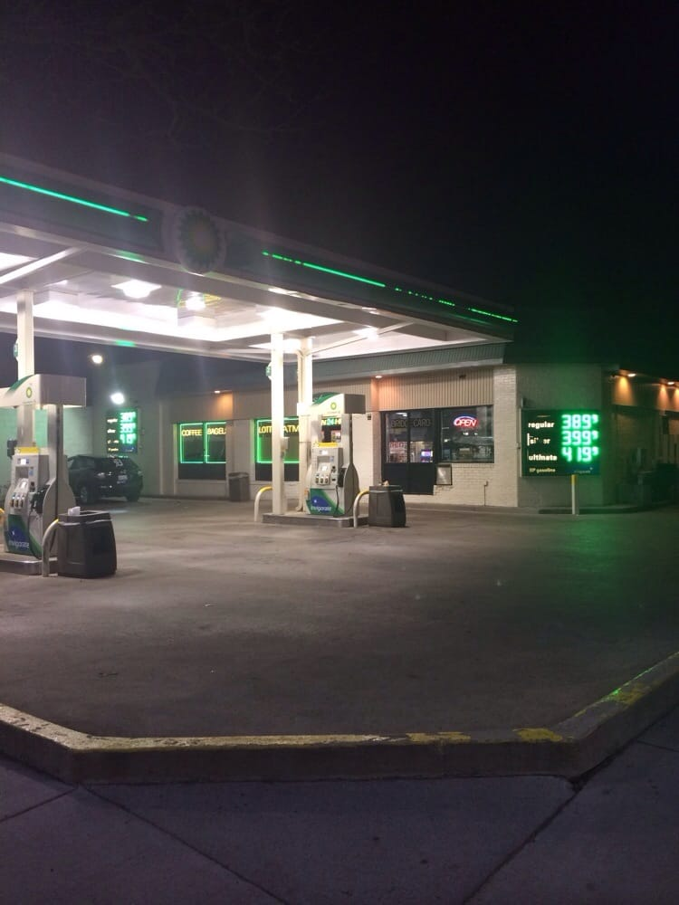 University fuel mart distributori di benzina benzinai for Affitti della cabina di ann arbor michigan