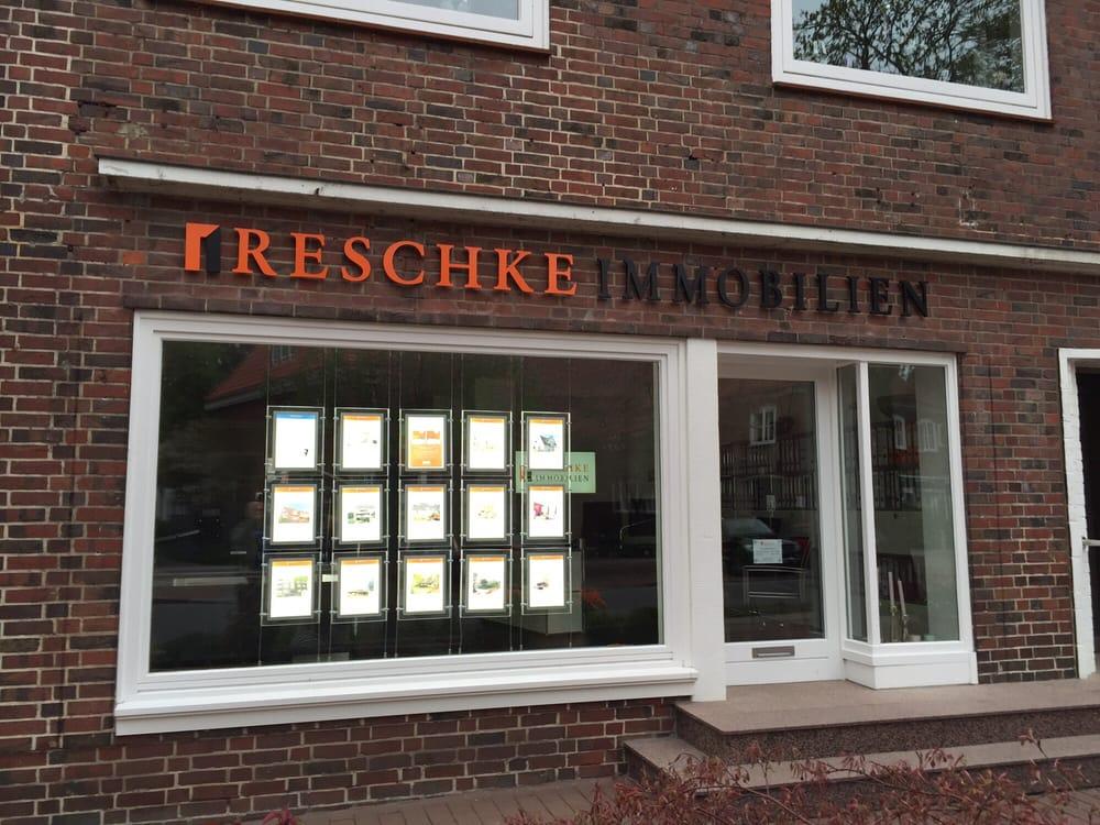 Reschke immobilien agenzie immobiliari wiesenh fen 4 - Agenzie immobiliari ad amburgo ...
