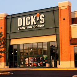 Dicks sporting goods deer park il
