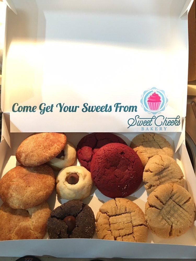 Sweet Cheeks Bakery: 4656 N State Hwy 7, Hot Springs Village, AR