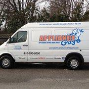 Appliance Guys 30 Reviews Appliances Amp Repair 1301 W