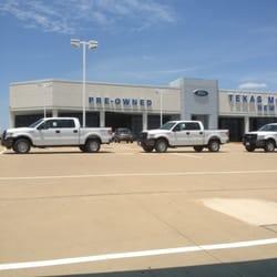 Ford Fort Worth >> Texas Motors Ford Closed Car Dealers 300 W Loop 820 S Far