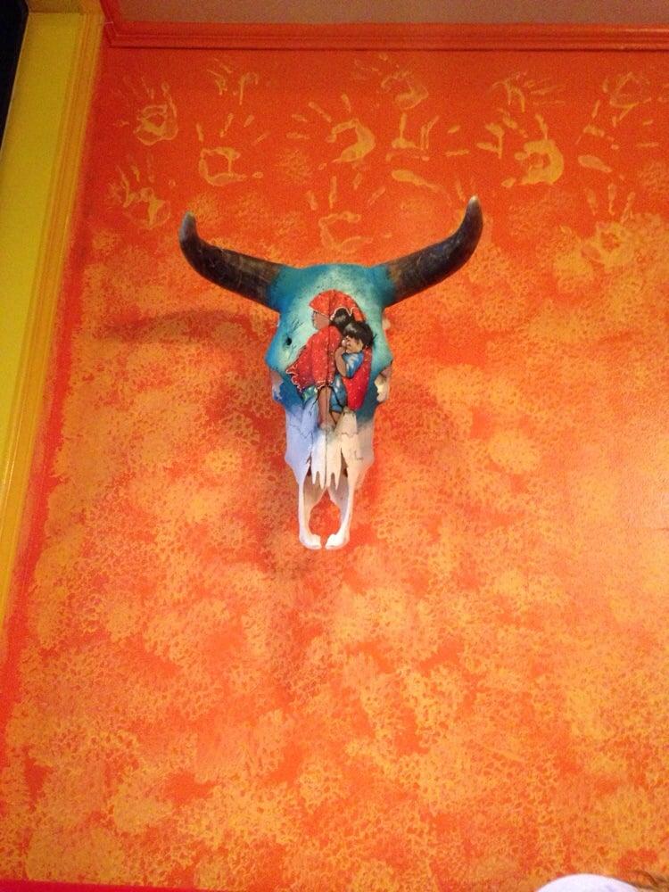 Guadalajara Mexican Restaurant: 4414 Dowlen, Beaumont, TX