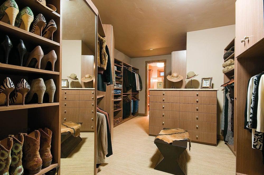 Photos For Closet Factory Yelp