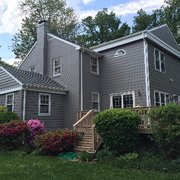 New Roof Photo Of Top Notch Roofing Services   Alexandria, VA, United  States. New Roof