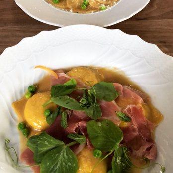 photo of the tasting kitchen venice ca united states ravioli so - Tasting Kitchen Venice