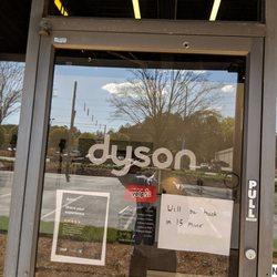 Dyson Service Center - 15 Photos & 32 Reviews - Appliances