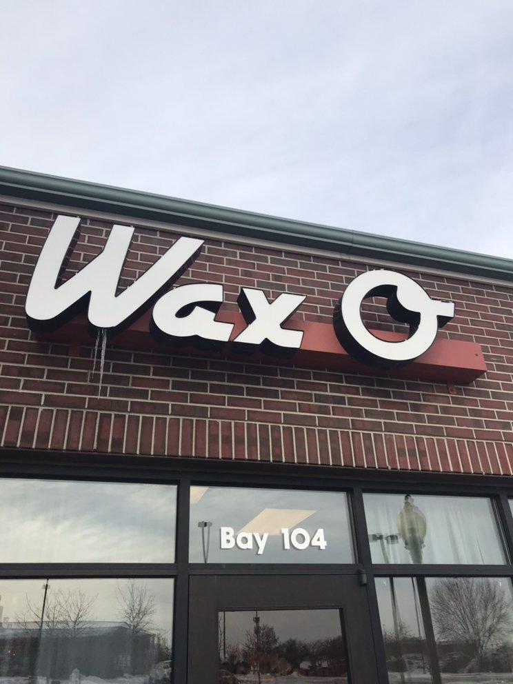 Wax Omaha: 17940 Welch Plz, Omaha, NE