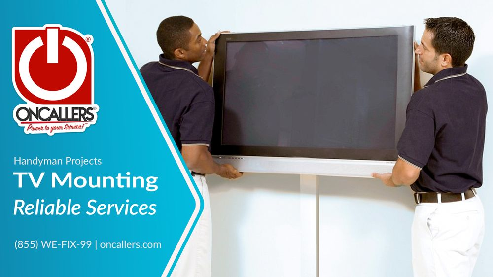 Stupendous Tv Mounting And Wiring Services Yelp Wiring Digital Resources Hutpapmognl
