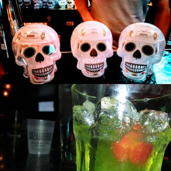 Branham Lounge San Jose
