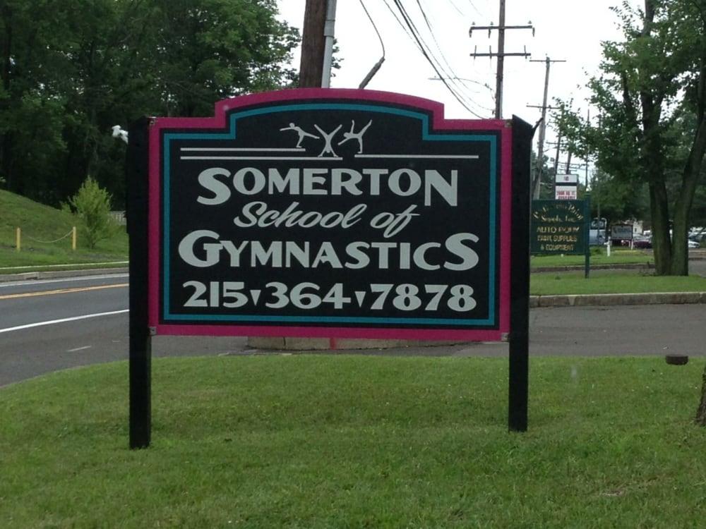Somerton School of Gymnastics