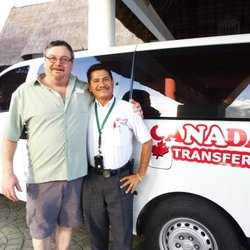 Photo Of Canada Transfers Cancún Quintana Roo Mexico