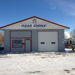 Clear Choice Auto Glass Auto Glass Services Reviews