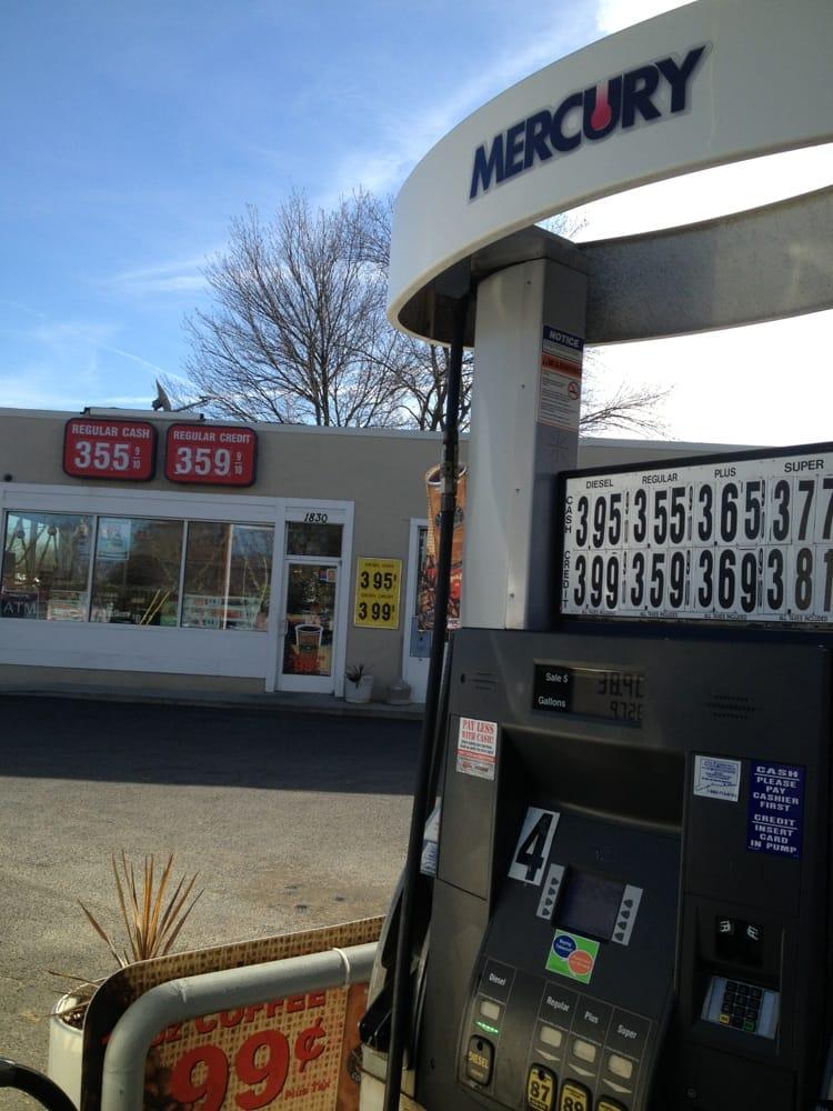 Diesel Gas Station Near Me >> No frills but best diesel prices in Westport consistently - Yelp