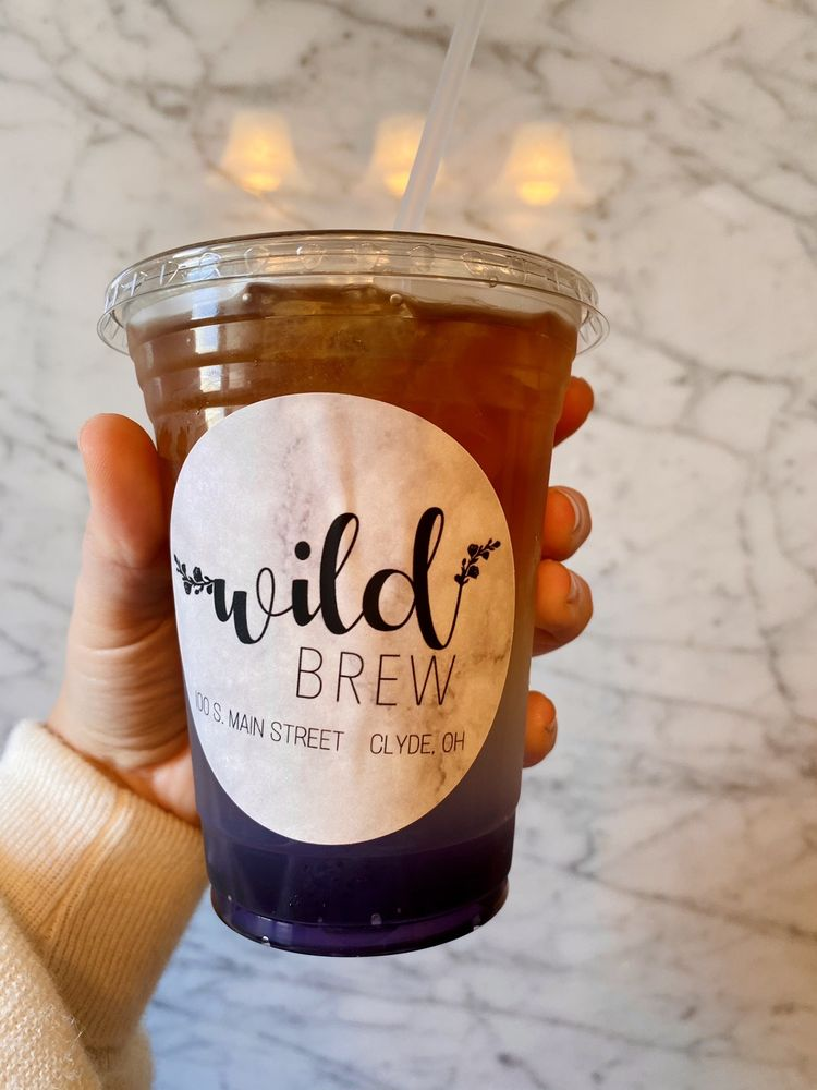 Wild Brew: 100 S Main St, Clyde, OH