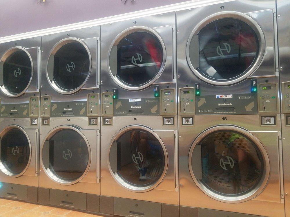 Clean Machine II: 6116 Cr 609, Bushnell, FL