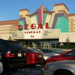 Regal Cinemas 14 - CLOSED - Cinema - 3492 Mayfield Rd, Cleveland