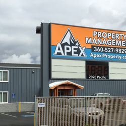 Apex Property Management - (New) 31 Reviews - Property Management