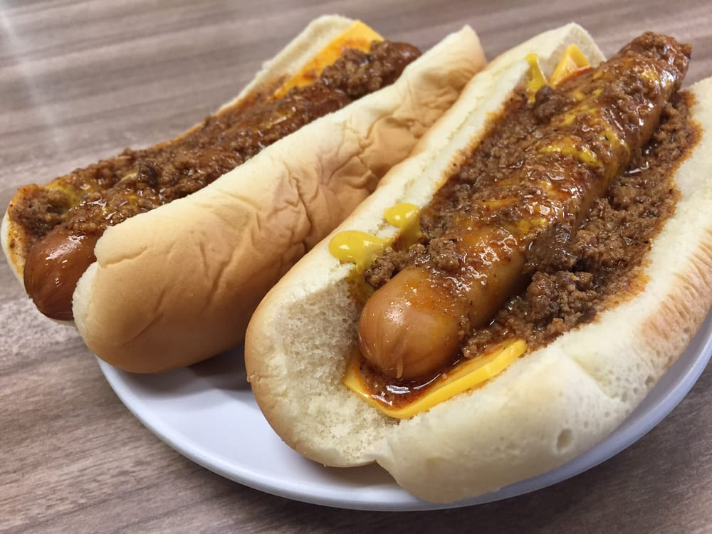 Hot Dog Norfolk Va