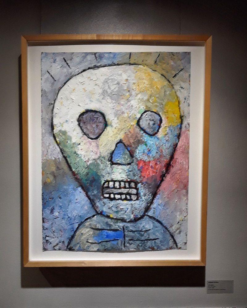The Rourke Art Gallery + Museum: 521 Main Ave, Moorhead, MN
