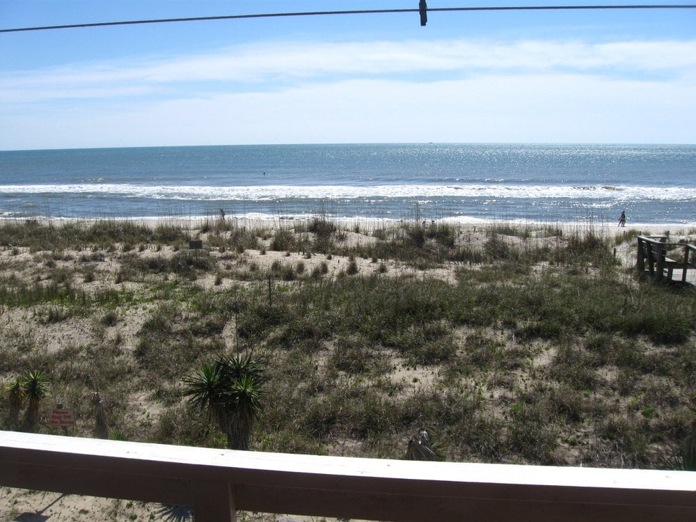 Sea Ranch Motel Carolina Beach