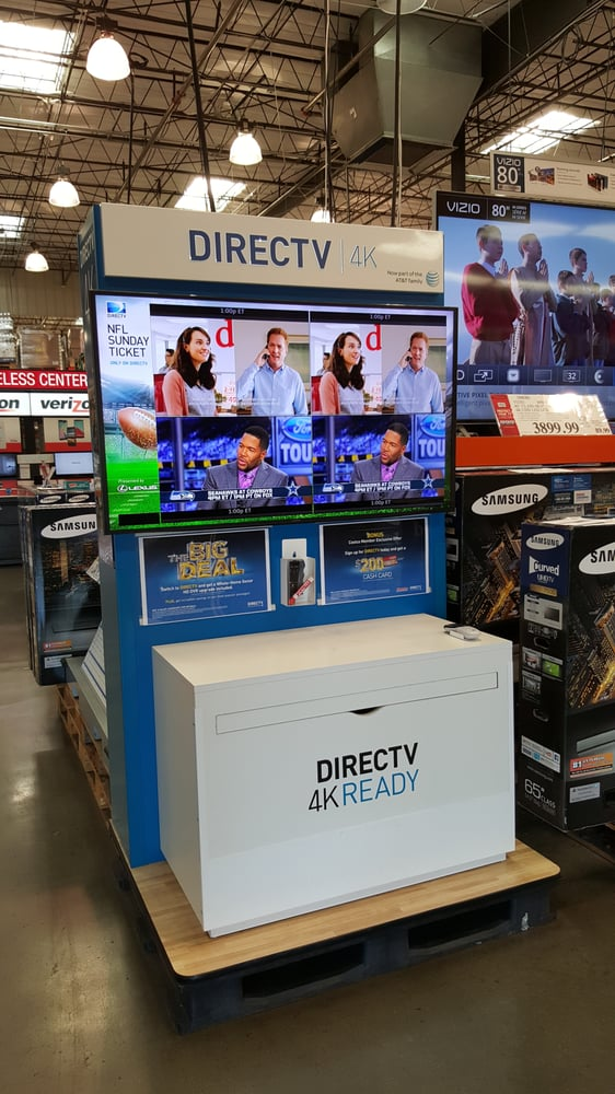Deals directv now apple tv 4k potential last call costco ipad and direct tv costco deals sa underwear 9 items that will pay for your costco membership clark howard directv review which packages are worth the. Whats people lookup in this blog: Costco Directv Deals ;.