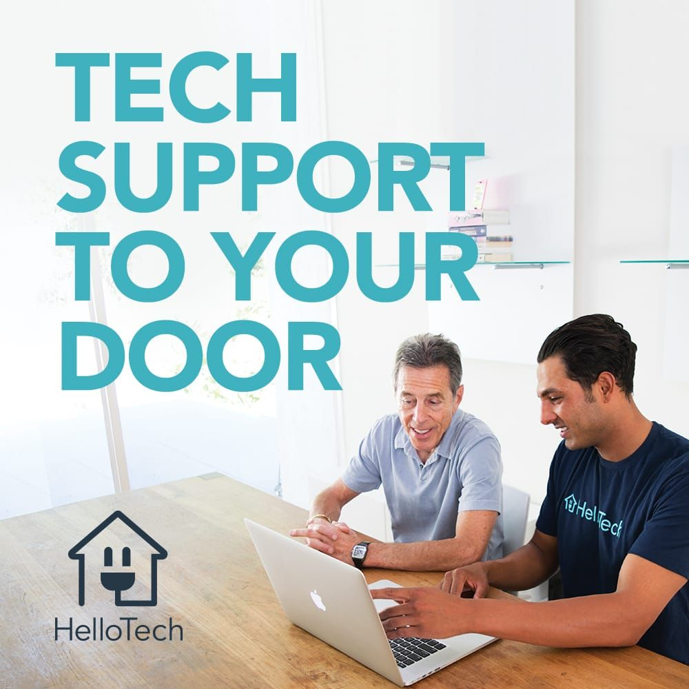 HelloTech: Oklahoma City, OK