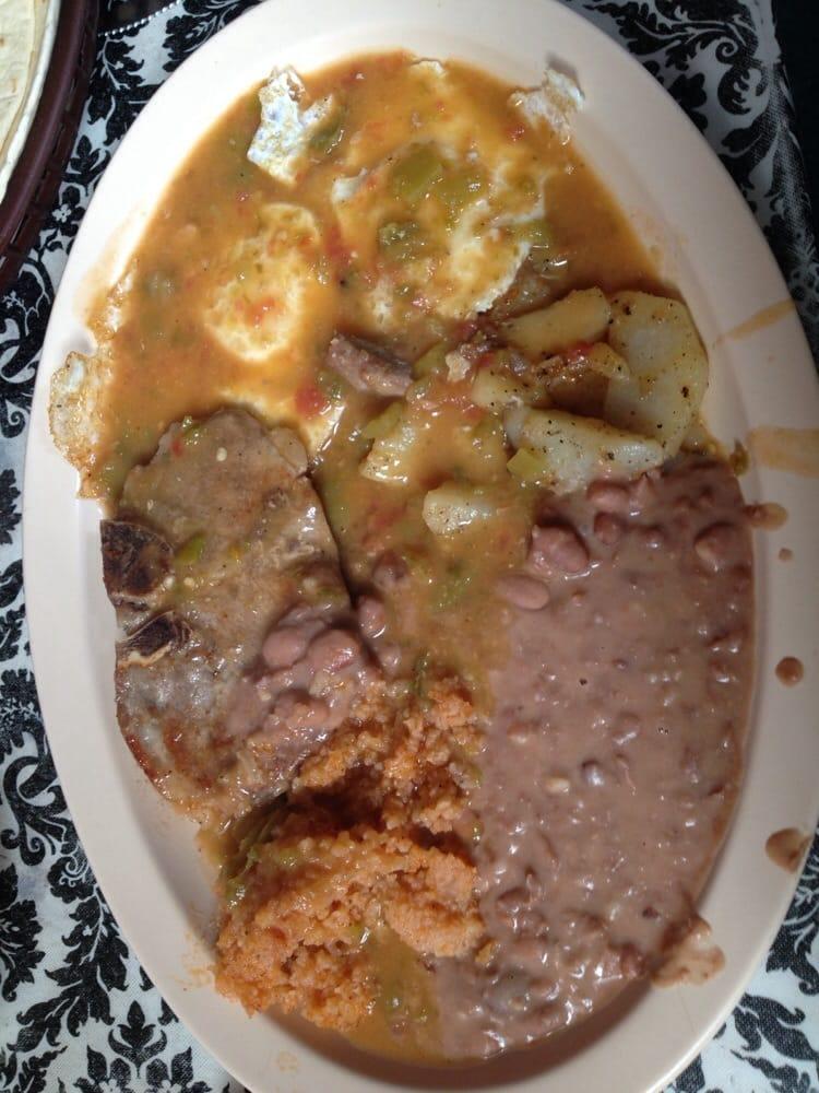 Mexican Restaurants Five Points Denver