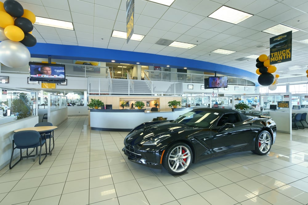 Midway Ford Used Cars