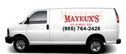 Mayeux's Air Conditioning & Heating, LLC: 650 Saint Charles St, Norco, LA