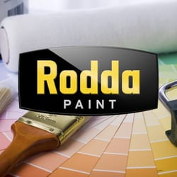 Photo Of Rodda Paint   Silverdale, WA, United States