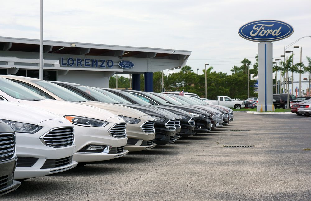 Ford Dealer Miami >> Lorenzo Ford 83 Photos 79 Reviews Car Dealers 30725