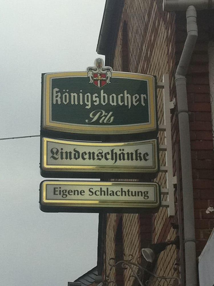 Lindenschänke - German - Hauptstr. 46, Wiesbaden, Hessen, Germany ...
