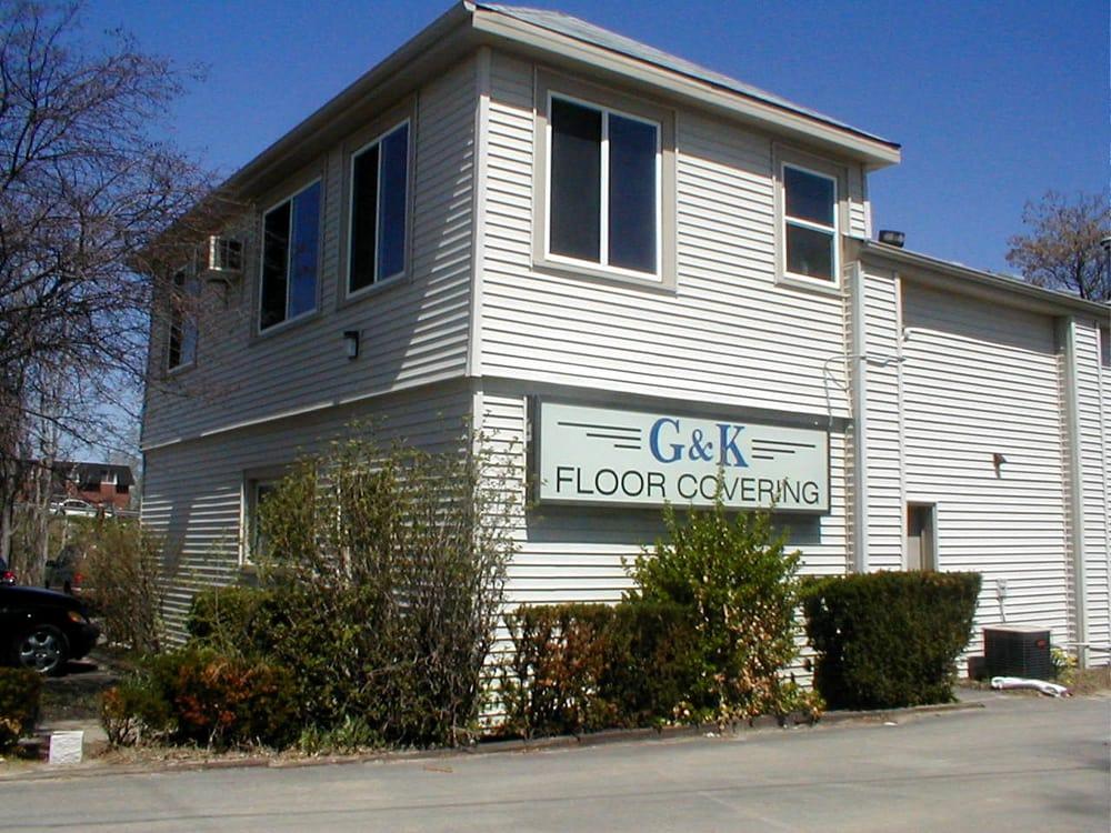 G & K Floor Covering