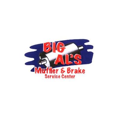 Big Al's Muffler & Brake