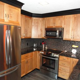 Advanced kitchens ellington ct
