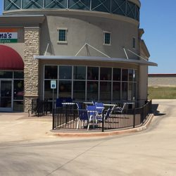 Amma Indian Restaurant Fort Worth