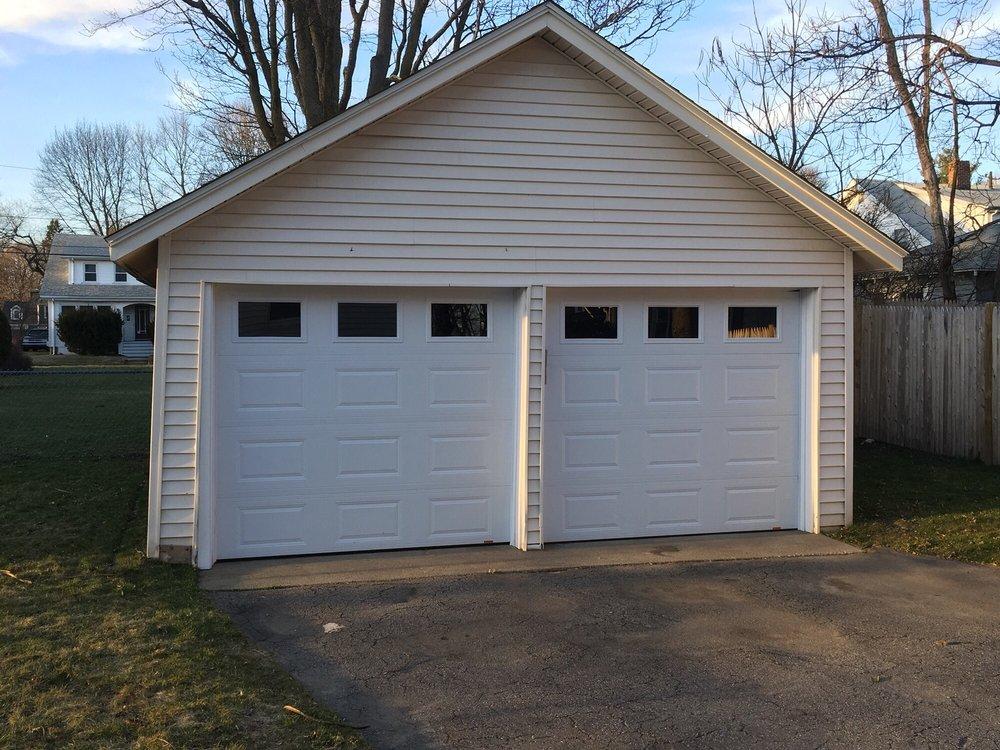 KSE Garage Door Services: 1257 Worcester Rd, Framingham, MA