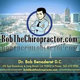 Long Beach Chiropractor Reviews