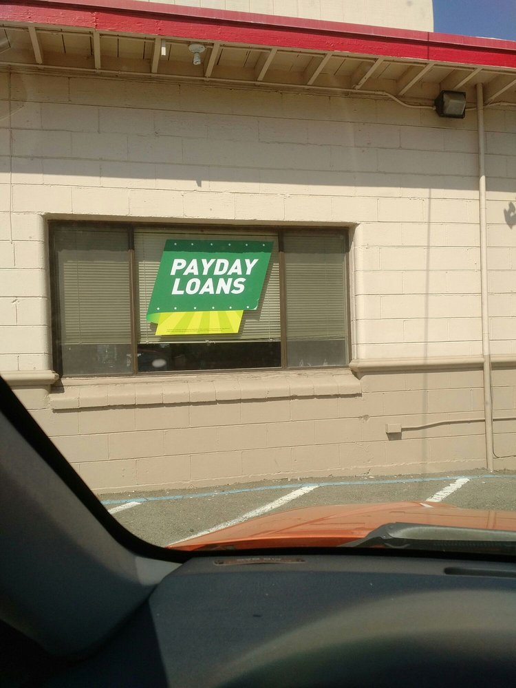 Fast Auto And Payday Loans