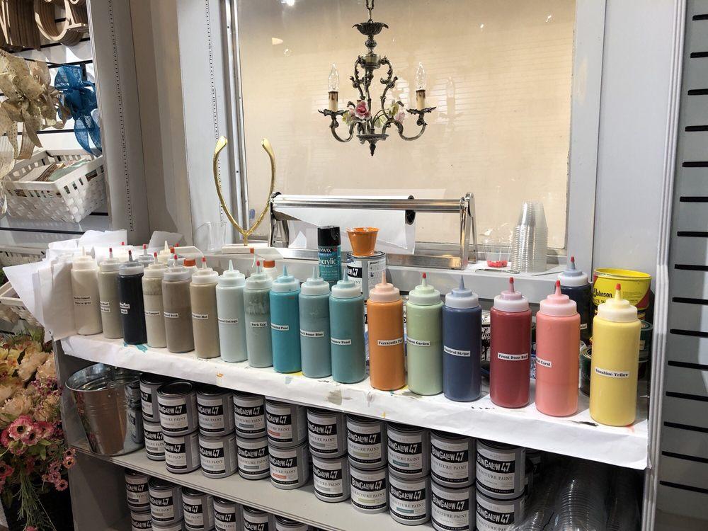 DIY Studio: 6408 N New Braunfels Ave, San Antonio, TX