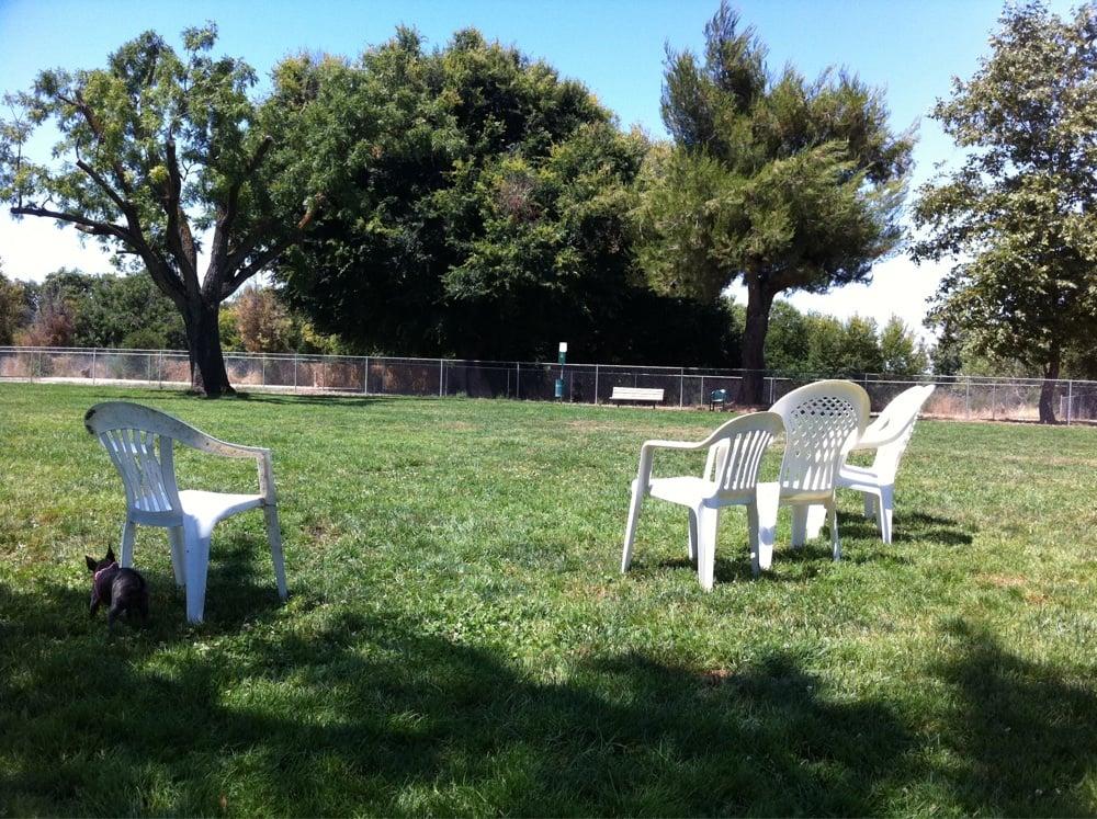 Hellyer Dog Park San Jose