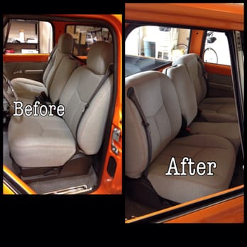 Fowler\'s Auto Upholstery Shop - 10 Reviews - Auto Upholstery - 1135 ...