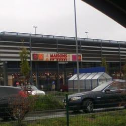 Maisons Du Monde - Meubelwinkels - Kernenergiestraat 60, Wilrijk ...