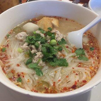 Surang S Thai Kitchen