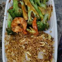 Ling S Kitchen In Fords Nj